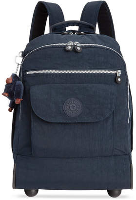 Kipling Sanaa Large Rolling Backpack