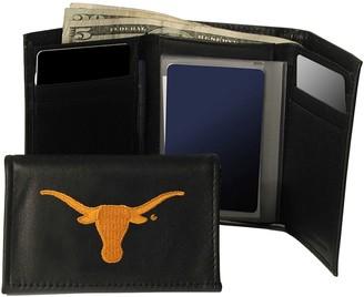 DAY Birger et Mikkelsen Kohl's University of Texas Longhorns Trifold Leather Wallet