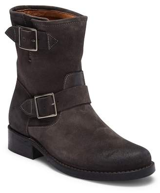 Frye Vicky Engineer Boot