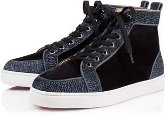 christian louboutin sneakers.com
