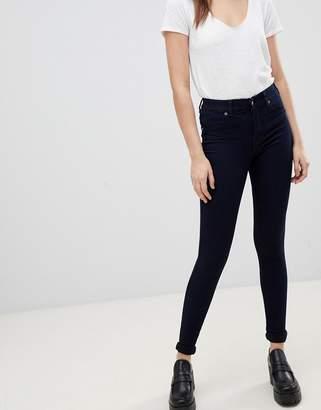 Dr. Denim plenty mid rise skinny super stretch jean