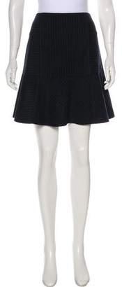 Joie Textured Mini Skirt