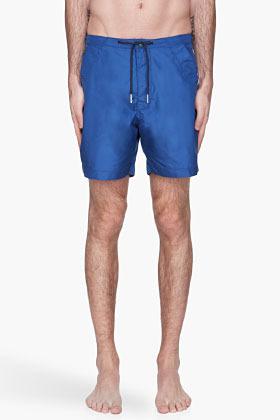 G Star G-STAR True blue Bronson Swim Short