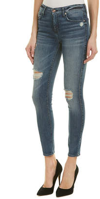 7 For All Mankind Seven 7 The Ankle Wilshire Rinse 2 Super Skinny Leg