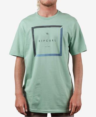 Rip Curl Men Stassi Classic Logo T-Shirt
