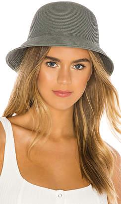 a703e859 Women's Straw Bucket Hats - ShopStyle