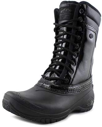 The North Face Imported Shellista II Mid Luxe Boot Women's 7