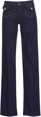 RED Valentino Flap Pocket Jean