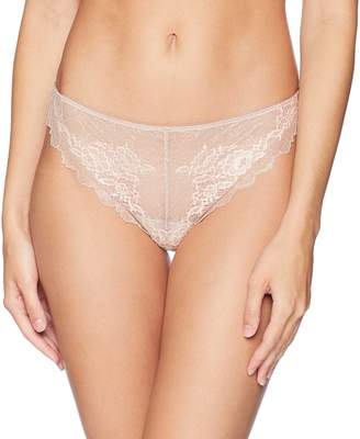 Wacoal Women's Lace Perfection Tanga Panty