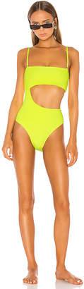 Frankie's Bikinis Frankies Bikinis X REVOLVE Carter One Piece