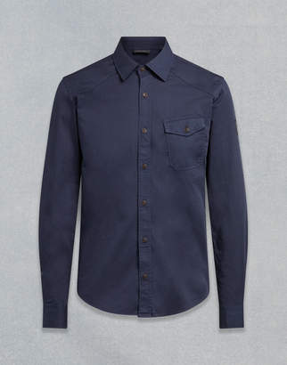 Belstaff Steadway Shirt