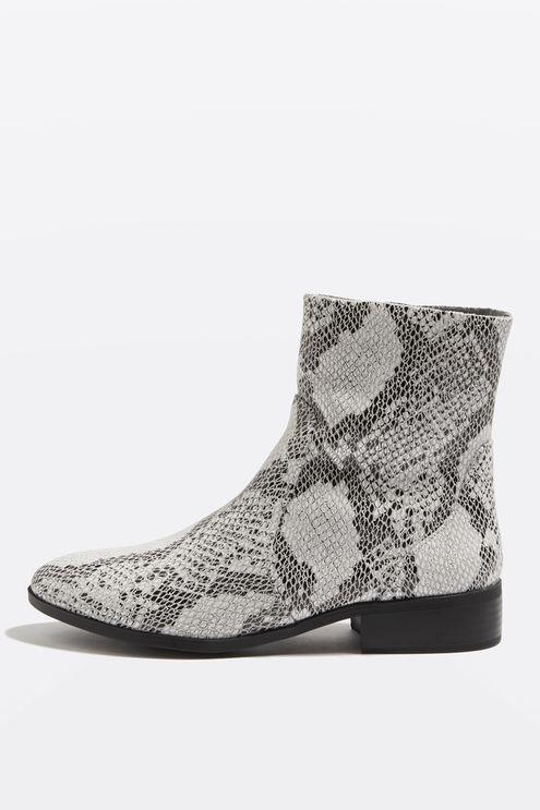 TopshopTopshop Klash snake boot