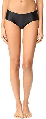 Commando Women's Luxe Satin Bikini Panties