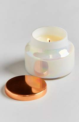 Anthropologie Capri Blue Mini Scented Jar Candle