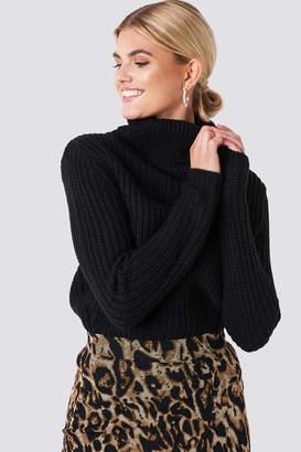 Rut & Circle Rut&Circle Tinelle rollneck knit
