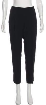 Giambattista Valli Mid-Rise Straight-Leg Pants w/ Tags