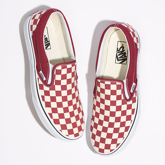393332045ba Checkerboard Slip-On