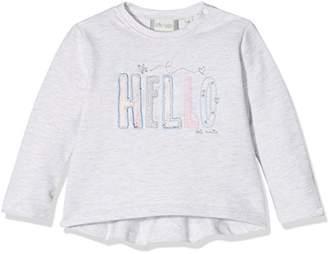 Sanetta Baby Girls' 114195 Sweatshirt
