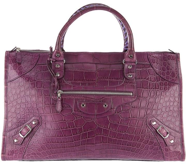 Balenciaga 'Work' bag