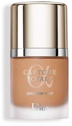 Christian Dior Capture Totale Triple Correcting Serum Foundation SPF 25 # 050 Dark , 1 Ounce