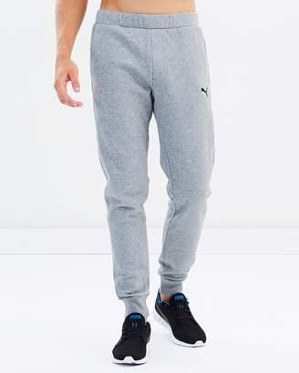 Puma ESS Slim Fit Sweat Pants