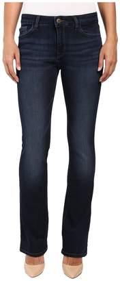 DL1961 Bridget Instasculpt Boot 33 in Peak Women's Jeans