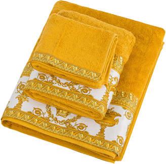 Versace Barocco&Robe Towel