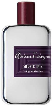 Atelier Cologne Silver Iris Cologne Absolue Pure Perfume 6.7 oz.
