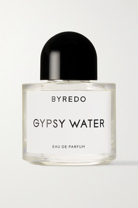 Byredo Gypsy Water Eau De Parfum - Bergamot & Pine Needles, 50ml