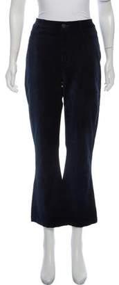Paige Denim High-Rise Pants