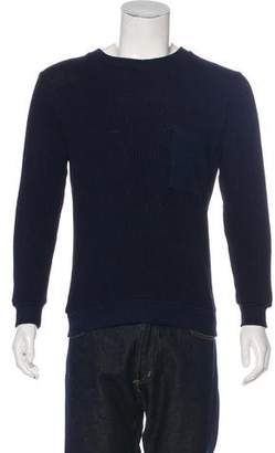 Blue Blue Japan Crew Neck Sweater