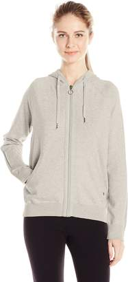 Bench Women's Relaxed Hooded Jacket