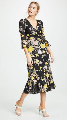 Diane von Furstenberg Silas Dress