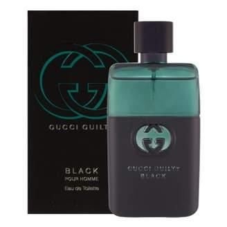 Gucci Guilty Black Pour Homme EDT 50 mL
