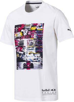 Red Bull Racing Life Graphic T-Shirt