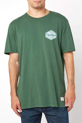 Katin Parks Graphic Tee