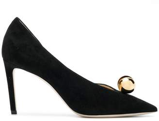 Jimmy Choo Sadira 85 pumps