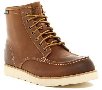 Eastland Lumber Up Leather Moc Toe Boot