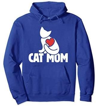 Caterpillar Cat mom hoodie cats moms pullover hoodie cute cat mom hoodie
