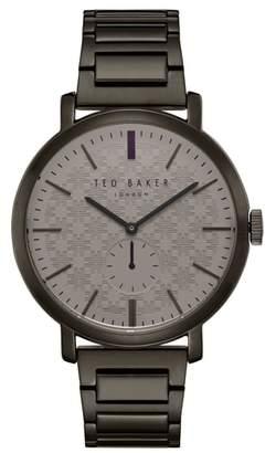 Ted Baker Trent Bracelet Watch, 44mm