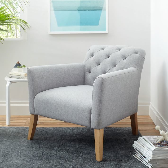 west elm Elton Chair