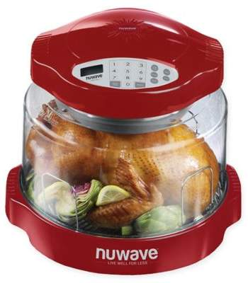 Nuwave NuWave® Oven Pro Plus in Red