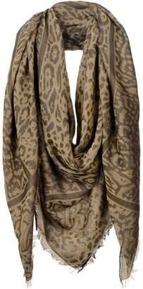 Roberto Cavalli Square scarves - Item 46525207DV