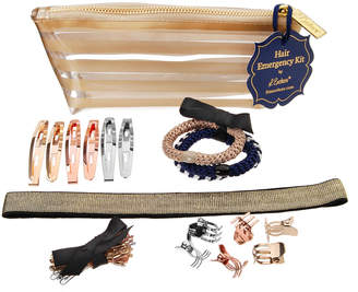 styling/ The Finest Accessories Hair Styling Emergency Kit, Gold Stripes