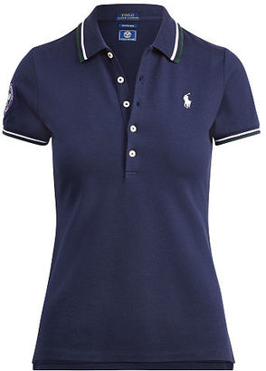 Polo Ralph Lauren Wimbledon Polo Shirt $89.50 thestylecure.com