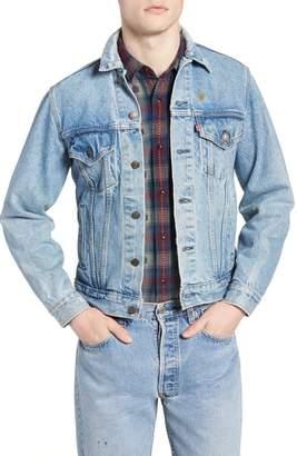 Levi's Authorized Vintage Trucker Jacket