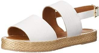 Kaanas Women's Nice Platform Sandal