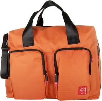 Kaiser Diaper Bag Worker (Orange)