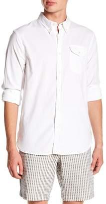 Jachs Classic Fit Shirt