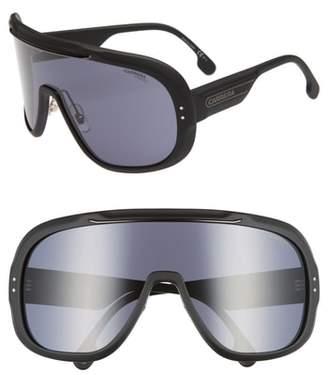 Carrera Eyewear Epica 99mm Shield Sunglasses